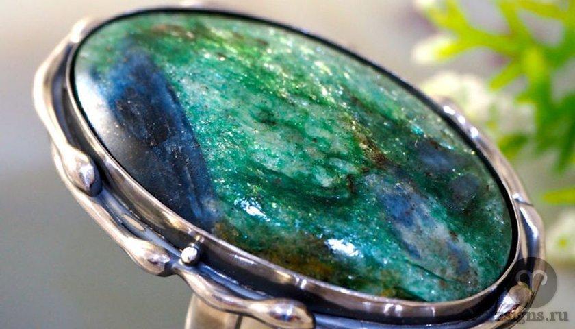 fuksit-kamen-magicheskie-svojstva-znak-zodiaka