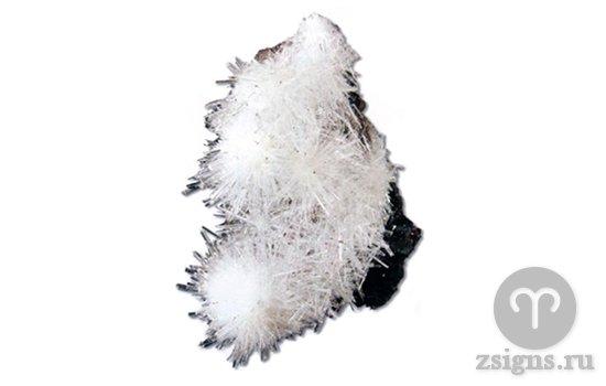 kristall-selenita