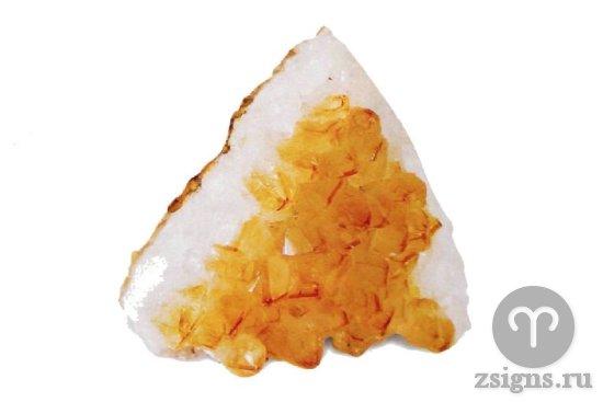 citrin-kamen