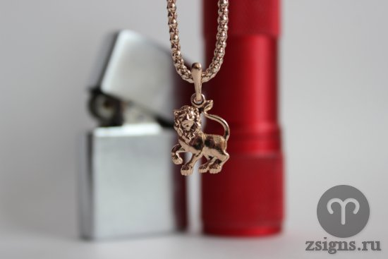 zolotoj-kulon-znaka-zodiaka-lev