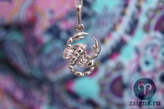 zolotaya-podveska-znaka-zodiaka-skorpion