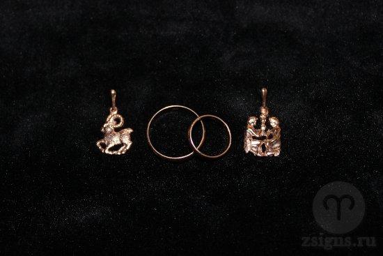 zolotye-obruchalnye-kolca-kulon-znak-zodiak-oven-bliznecy