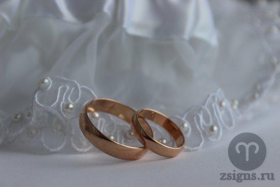 zolotye-obruchalnye-kolca-svadebnoe-plate