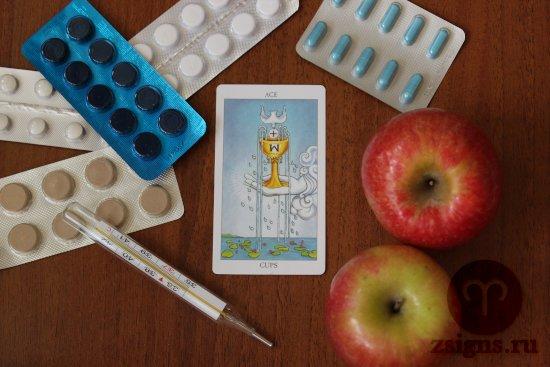 karta-taro-tuz-kubkov-tabletki-gradusnik-yabloki